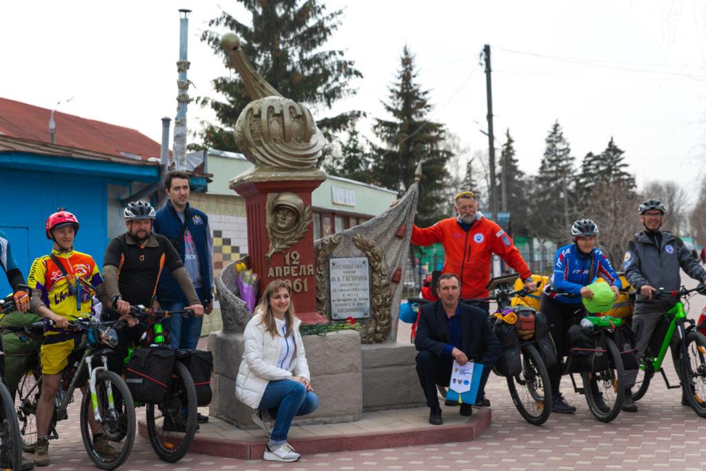 Фолк урок для участников экспедиции «РоссиЯ — 2021»